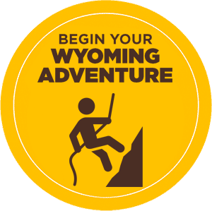 Begin your Wyoming adventure