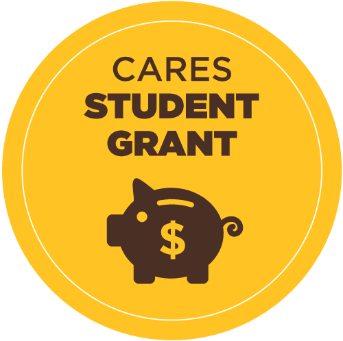 CARES Student Grant