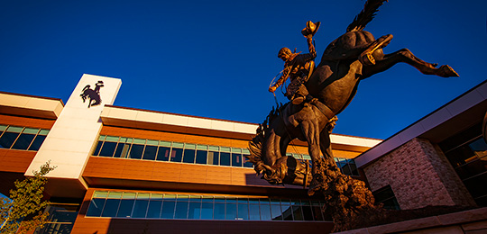 Uw Admissions University Of Wyoming