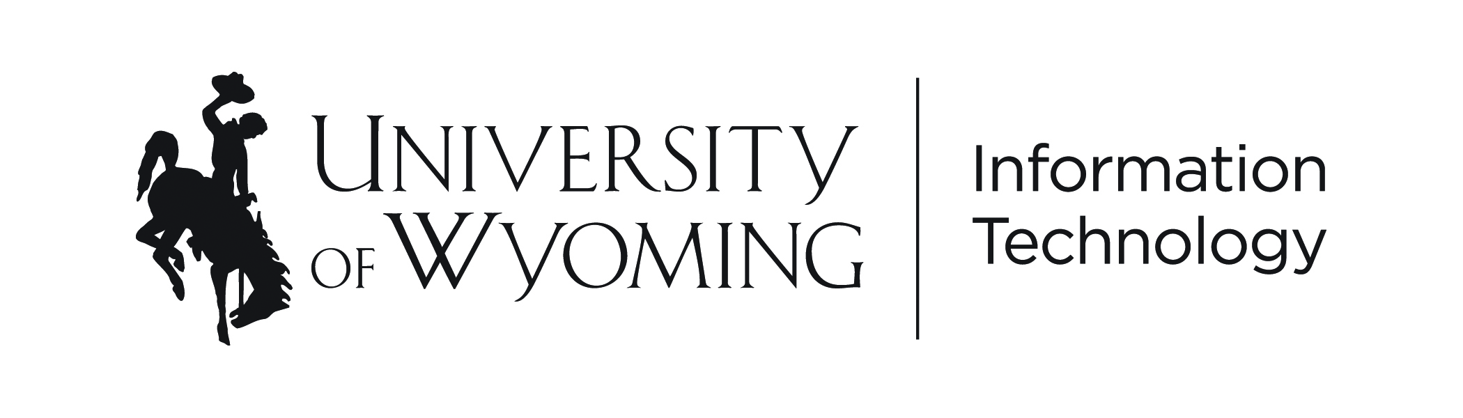 University of Wyoming Information Technology