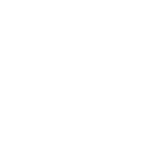 Facebook F icon round