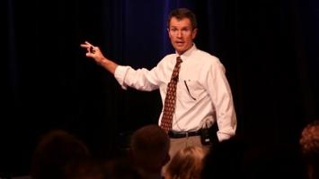 Kent Noble presentation.