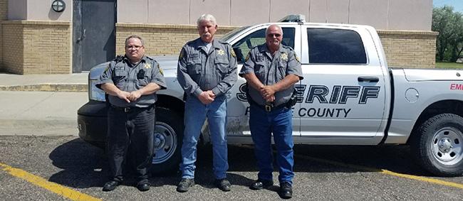 Platte County Detention Center--2017 Community Partner