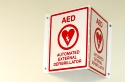 Automated External Defibrillators (AEDs) and Emergency Phones link