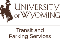Image result for university of wyoming transit and parking