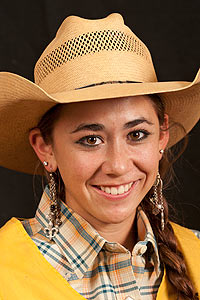 Uw Cowgirls Win Second Fall Rodeo News University Of