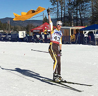 UW Nordic Men's Team Repeats as National Champion, Cowgirls Second